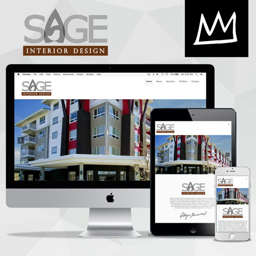 sage interior design